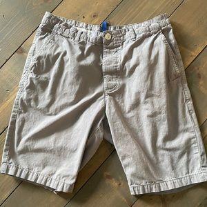 Divided shorts